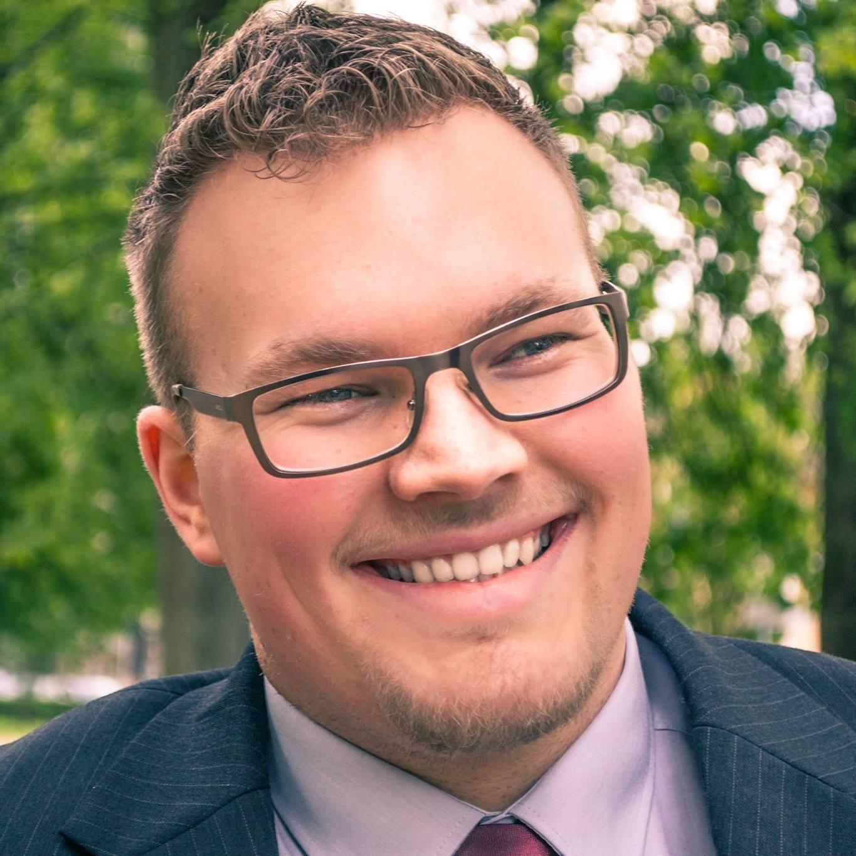 Sebastian Siedlecki Online-Marketing & Growth Experte